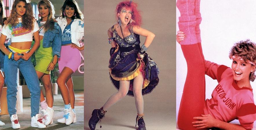 A Moda Nos Anos 80 Os Criadores Do Prêt A Porter Estilocult